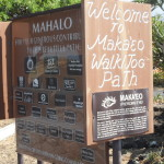 Maka`eo Jogging Path