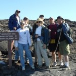 Mauna Loa Weather Observatory to North Pit-July 15, 2017-RSVP